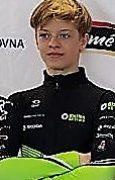 Martin – Kornspitz
